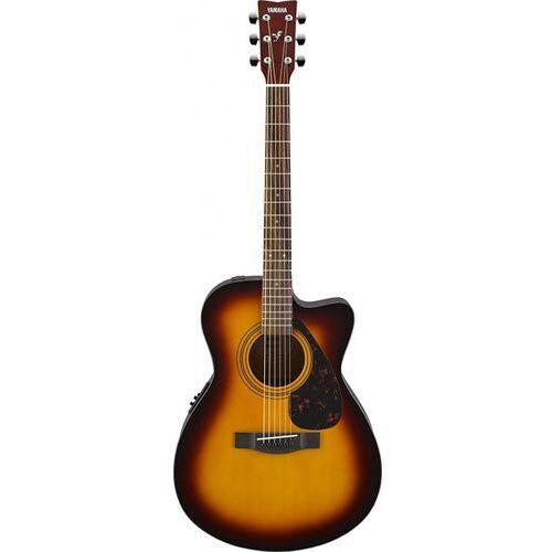 Yamaha fsx 315 c tbs gitara elektroakustyczna