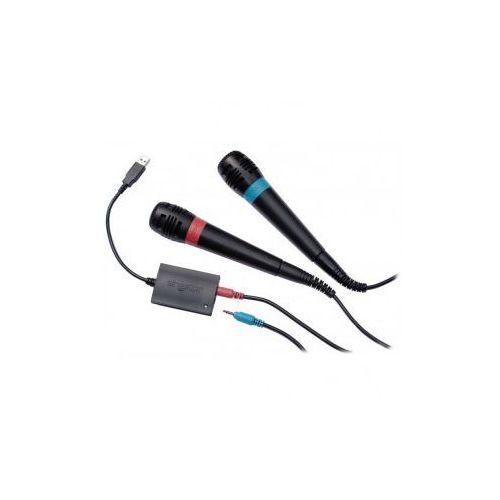 Sony Mikrofony singstar ps2/ps3/ps4. Najniższe ceny, najlepsze promocje w sklepach, opinie.