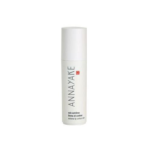 extreme line firmness krem ujędrniający do ust (lip contour care) 15 ml marki Annayake