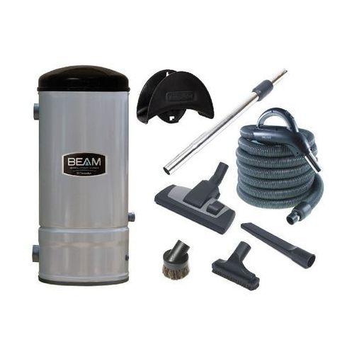 Odkurzacz centralny BEAM 265 + zestaw PROGRESSION