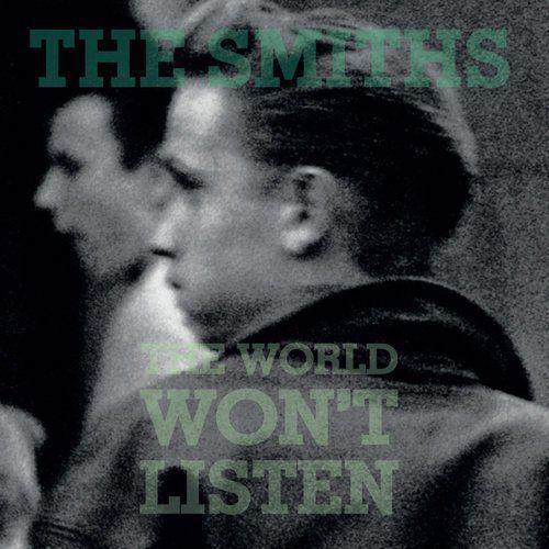 Warner music / warner music uk The smiths - world won't listen,the