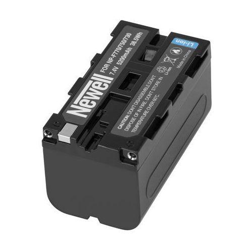 Akumulator NEWELL NP-F770 (5901891108774)