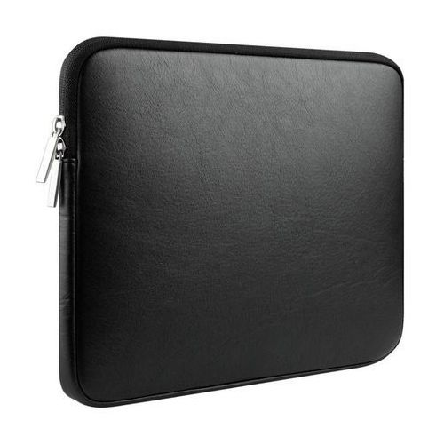 TECH-PROTECT Neoskin Black | Etui dla Apple MacBook Air / Pro 13 - Black