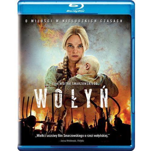 Wołyń (Blu-Ray) - Wojciech Smarzowski (7321997610977)