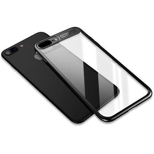 Etui clarity do apple iphone 7/8 przezroczysty + zamów z dostawą jutro! marki Rock
