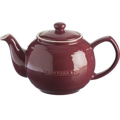 Dzbanek do herbaty original collection śliwkowy marki Mason cash
