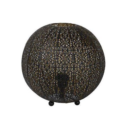 Lucide 78583/34/30 - lampa stołowa tahar 1xe27/60w/230v 33 cm