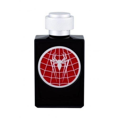spiderman woda toaletowa 100 ml dla dzieci marki Marvel