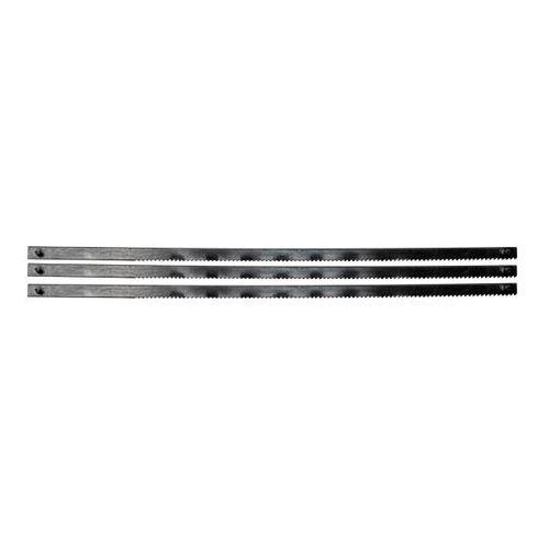 Brzeszczot do wyrzynarki stołowej Drel 127 x 2,6 mm 3 szt. (5902143166634)