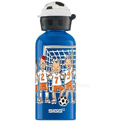 Sigg Kids Footballteam butelka / bidon 0.4L dla dzieci - Footballteam