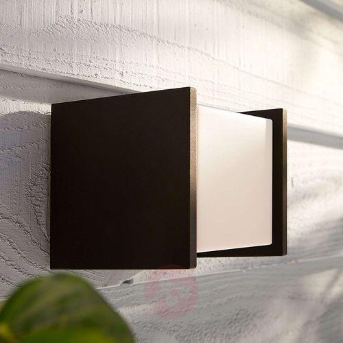 Philips hue white fuzo kinkiet zewnętrzny, 13x14cm (8718696170625)
