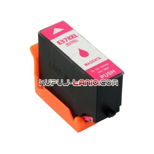 T3793 = 378XL M tusz do Epson (BT) tusz Epson XP-8500, Epson XP-15000, Epson XP-8600