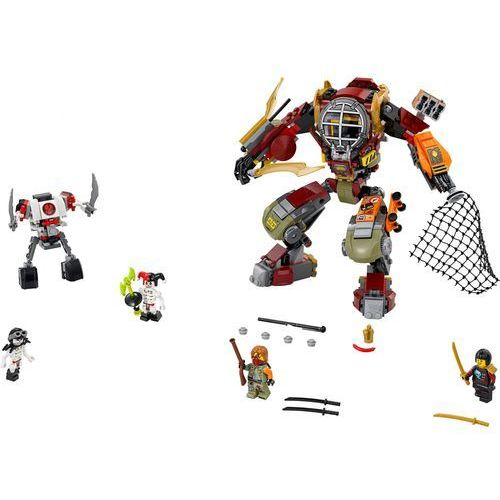 Lego NINJAGO Mech ronina 70592