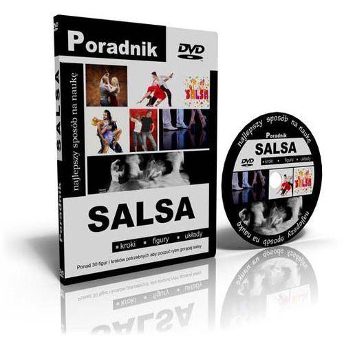 SALSA - kurs na DVD (Mambo on 2) - sprawdź w wybranym sklepie