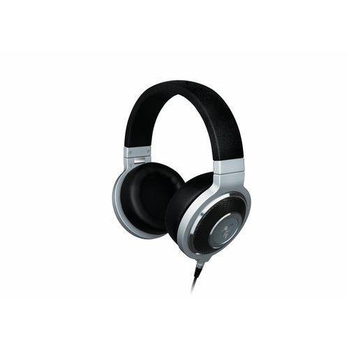 Razer Kraken- słuchawki bez regulacji głośności