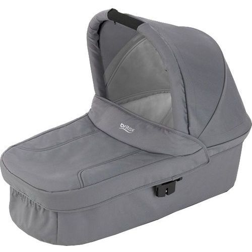 gondolka deep body 2019, steel grey marki Britax