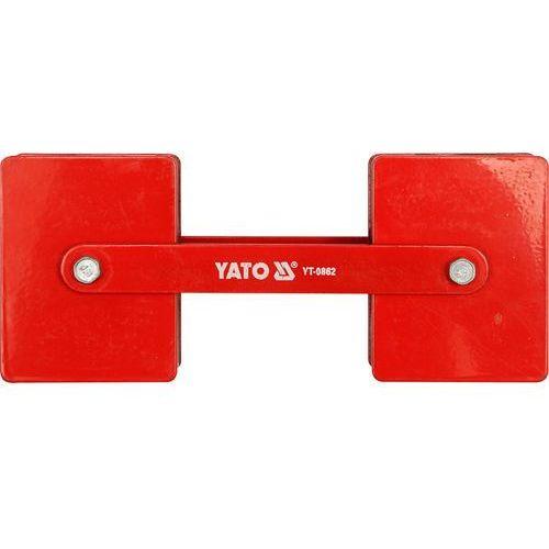 Yato Spawalniczy regulowany wspornik magnetyczny / yt-0862 /  - zyskaj rabat 30 zł