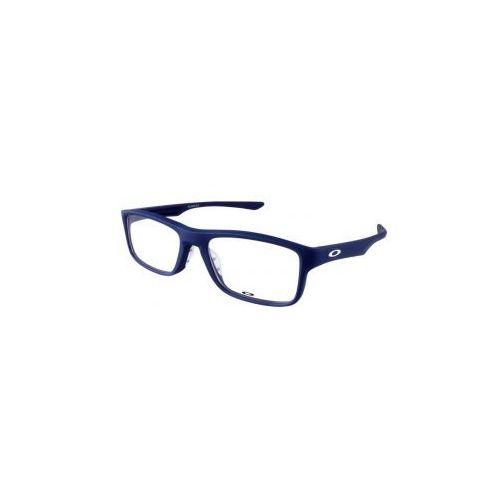 Okulary  plank 2.0 ox 8081-0353 marki Oakley