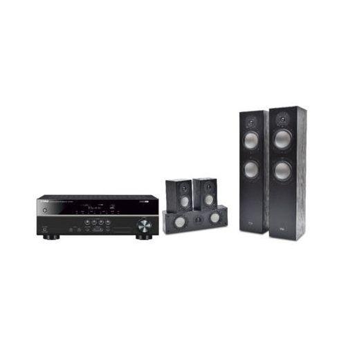 Yamaha Kino domowe htr-2071 + prism audio vienna czarny (2000013932129)
