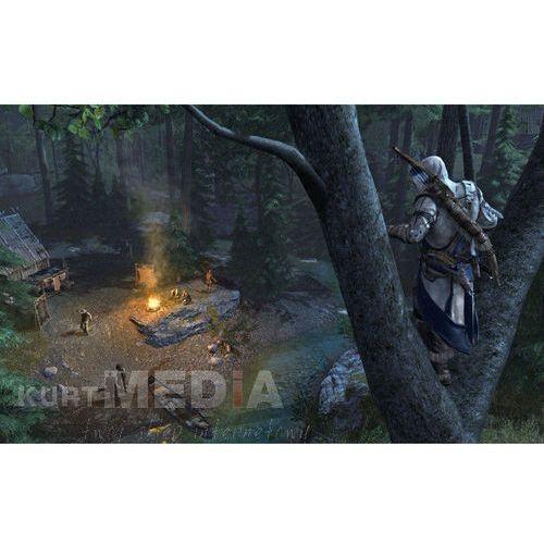 OKAZJA - Assassin's Creed 3 (PS3)