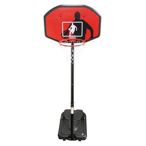 Stojący kosz tablica do koszykówki boston marki Insportline