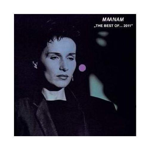 Emi music poland Kora & maanam - the best 2011 (digipack) (cd) (5099967990825)