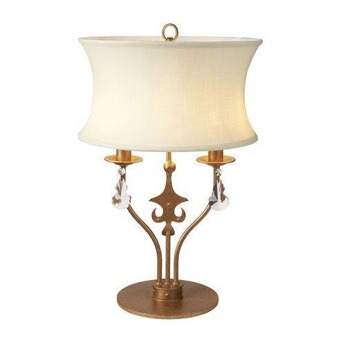 Lampa stołowa windsor tl windsor/tl - lighting - rabat w koszyku marki Elstead
