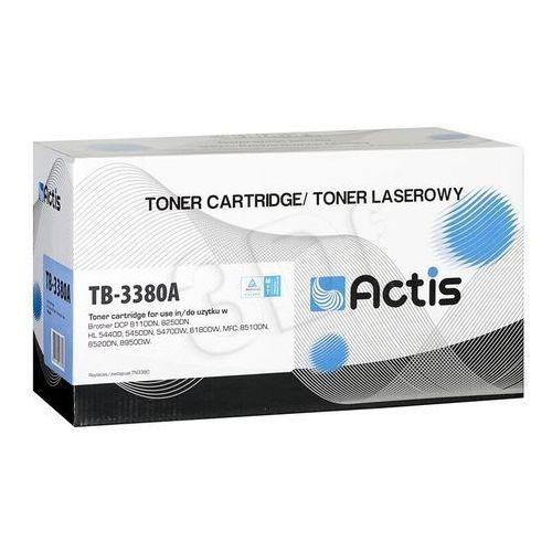 Actis toner tb-3380a / tn-3380 (black) darmowy odbiór w 20 miastach!