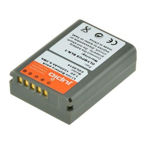 Jupio Akumulator col0014 olympus bln-1 (8718503021515)