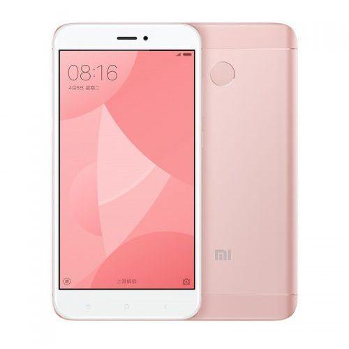 Xiaomi  redmi 4x pro 3/32gb rose snapdragon