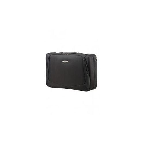 SAMSONITE torba podróżna na garderobę/ szafa ubraniowa z kolekcji X'BLADE 3.0 BUSINESS z zamkiem szyfrowym TSA, 04N-09013