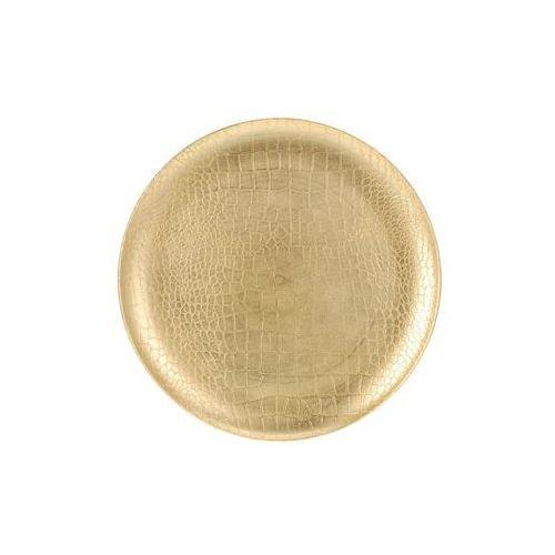 Podkładka pod talerz złota marki Black red white