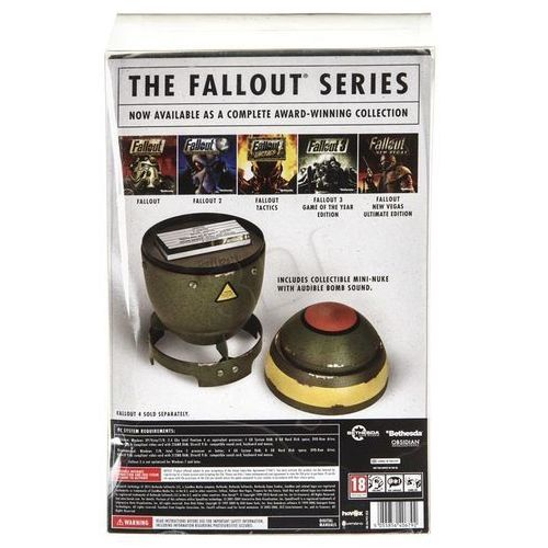 Fallout Anthology - produkt z kat. gry PC