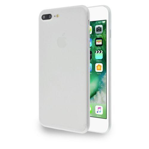 Etui AZURI Ultrathin iPhone 7 Plus transparentne