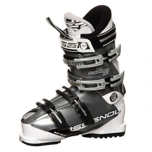Buty Rossignol SYNERGY SENSOR 80 white-grey RB92030