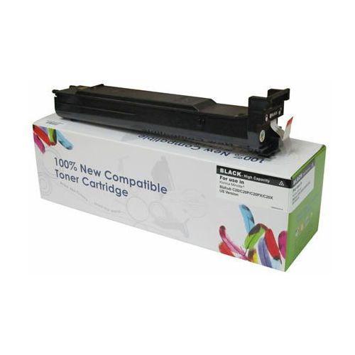 Cartridge web Toner black minolta bizhub c20/c20p , develop ineo +20 zamiennik a0dk153, a0dk1d3 (tn318k)