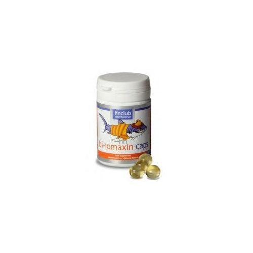 fin Bi-iomaxin caps finclub olej z ryb Biiomaxin, produkt z kategorii- Pozostałe leki i suplementy