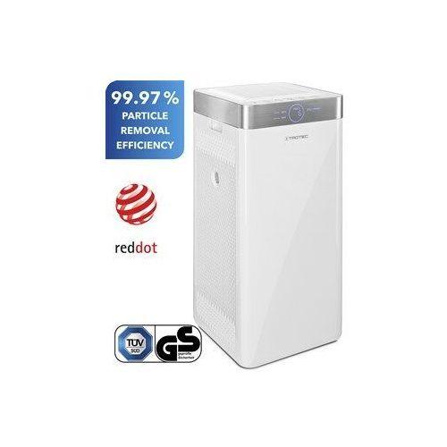 Designerski oczyszczacz powietrza airgoclean® 200 e marki Trotec