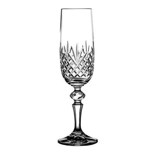 Kieliszki do szampana kryształowe 6 sztuk 3594 marki Crystal julia
