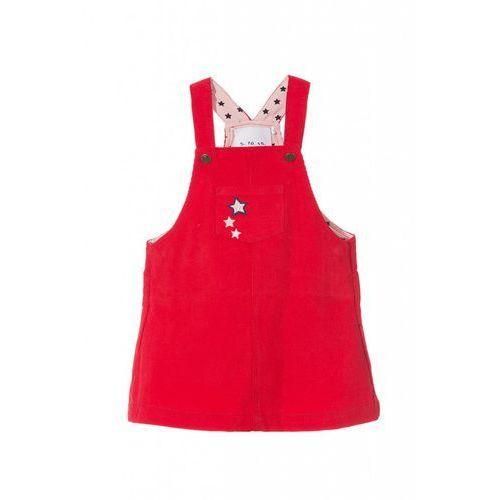 Sukienka niemowlęca 5Q3305