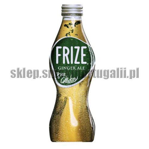 Drink ginger ale - napój gazowany 250ml marki Frize