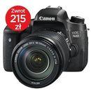 Canon EOS 760D zdjęcie 13