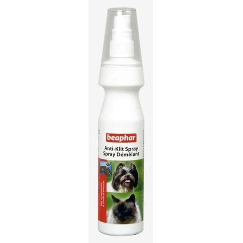 Beaphar Anti klit spray 150ml - spray z olejkiem migdałowym