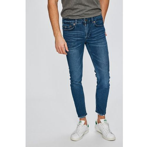 Only & Sons - Jeansy Warp, jeansy