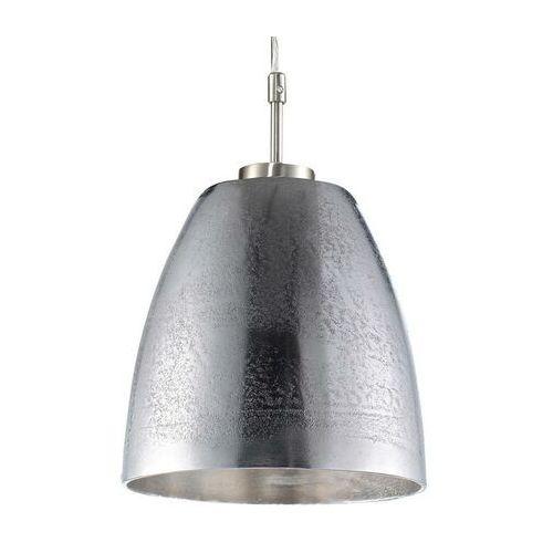 Honsel Fischer & cannes lampa wisząca nikiel błyszczący, 1-punktowy - skandynawski - obszar wewnętrzny - cannes - czas dostawy: od 2-3 tygodni
