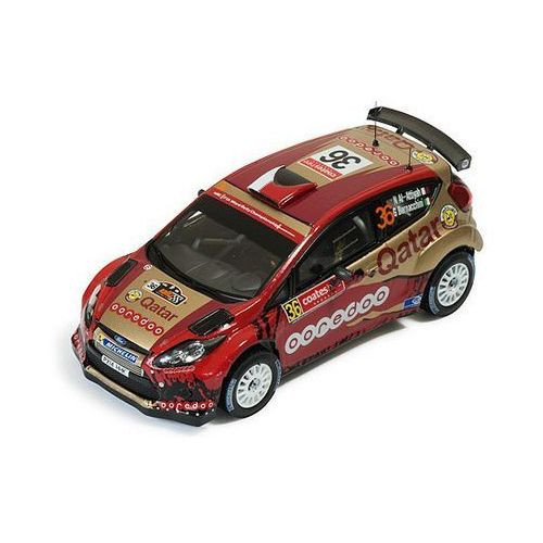 Ford Fiesta RRC #36 G. Bernacchini - DARMOWA DOSTAWA!