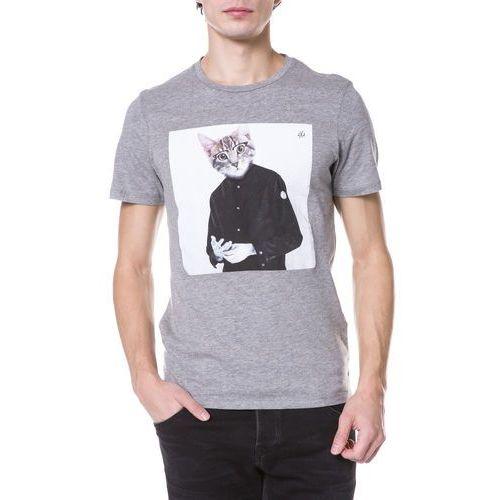 Jack & Jones Hilarious Koszulka Szary S