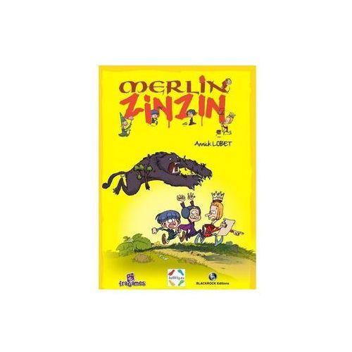 Hobbity.eu Merlin zinzin (3770000282153)