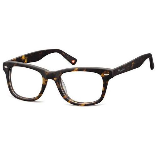 Okulary Korekcyjne Montana Collection By SBG MA83 Mae A