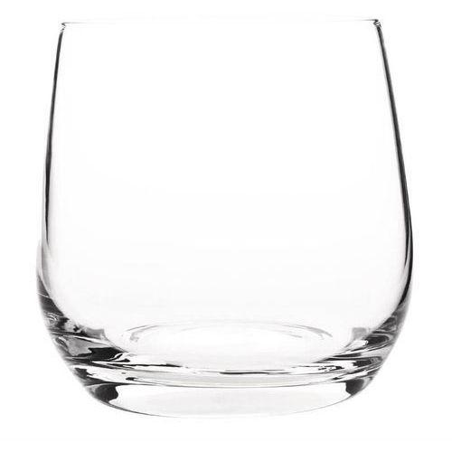 Szklanki kryształowe | 6 szt. | 7,5(Ø)x(h)9cm marki Olympia
